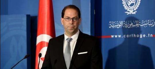 Scontro con la Tunisia, in Europa conOrban. Nasce l'Ostpolitik di Matteo Salvini
