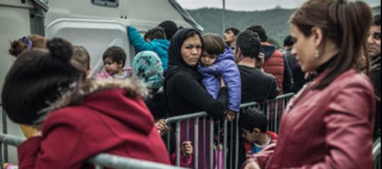 Migranti: Germania, non votiamo la bozza di riforma di Dublino