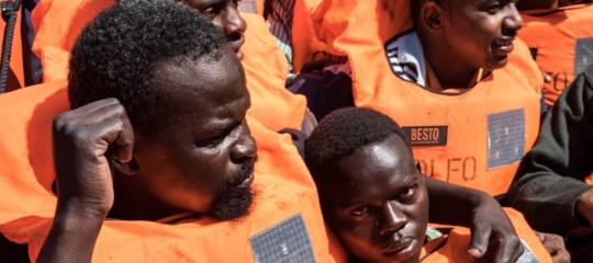 Migranti: l'Italia e altri 10 Paesi contro la riforma del trattato di Dublino