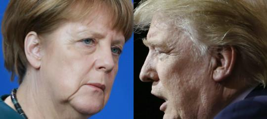 Il nuovo ambasciatore Usa in Germania ha scatenato una crisi diplomatica tra i due Paesi