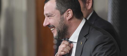 migranti italia accordo dublinosalvini