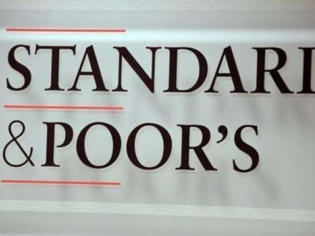 Doccia fredda per l'Italia, S&P: taglia rating Italia a 'BBB-'