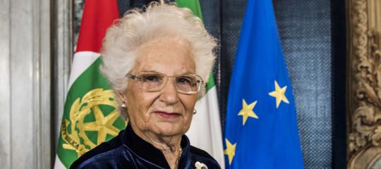 Perché LilianaSegresi è astenuta sulla fiducia al governo. L'intervento integrale