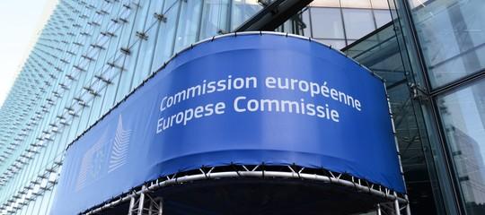 Dazi: Commissione Ue approva misure per 2,4 mld contro Usa