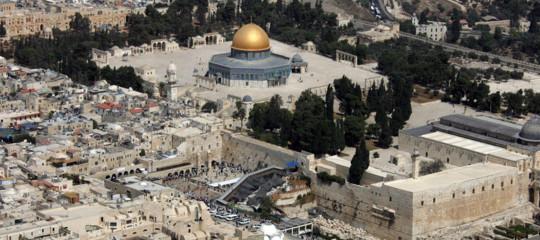 I motivi che hanno spinto l'Argentina ad annullare l'amichevole a Gerusalemme