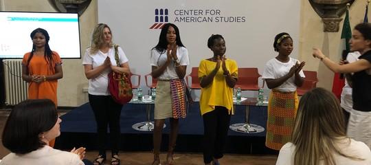 'Journey with new hope', quando la moda si schiera conle donne sfruttate