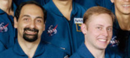 Pedro Duqueastronauta ministro