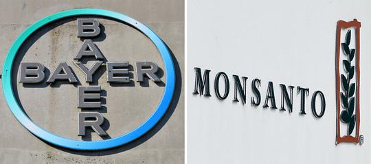 Bayer ha completato l'acquisizione diMonsantoper63 miliardi