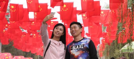 Ma i cinesi sono molto diversi da quello che spesso si crede