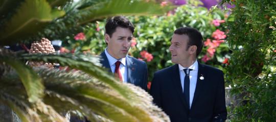 In Quebec Conte trova i big del mondo schierati tutti contro tutti