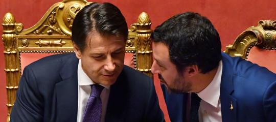 A Mosca sono molto contenti delle aperture del nuovo governo italiano