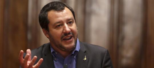 Manteniamo davvero 170 milapresunti profughi in hotel, come dice Salvini?