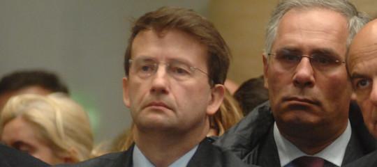 Di Maio e Salvini stanno 'brigando' per l'ufficio a Palazzo Chigi?