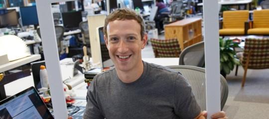 Facebook entra nella partita dei videogiochi e sfidaTwitch