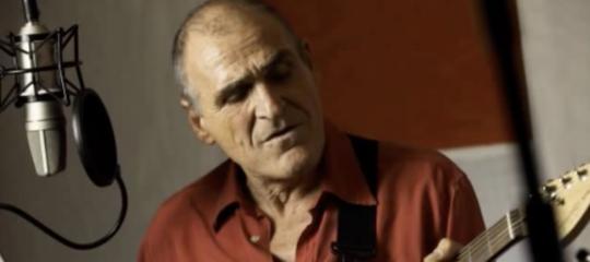 Musica: è morto a Roma Gino Santercole, aveva 77 anni