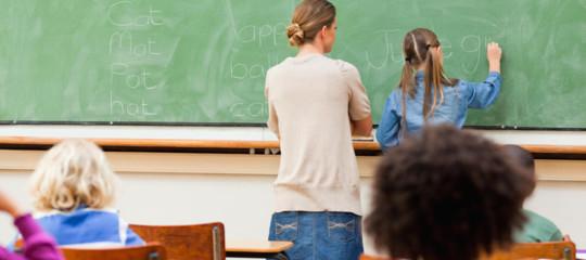 maestri diplomati magistrali ruolo scuola
