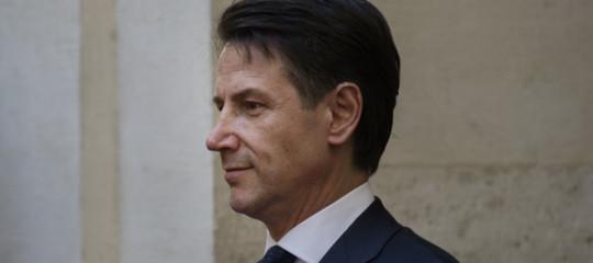 Governo: martedì Conte riceve ministri economici
