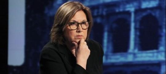 Il Corriere, Lucia Annunziata e il piano B del ministro Savona 'in busta chiusa'