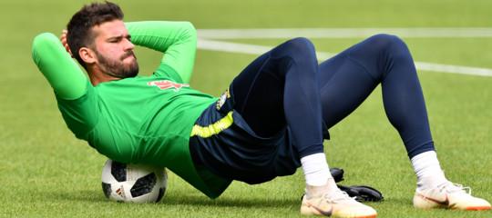 Quanta Serie Ascenderàcomunque in campo ai Mondiali di Russia