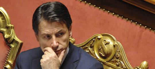 Governo: vertice Conte-Di Maio-Salvini su squadra e deleghe