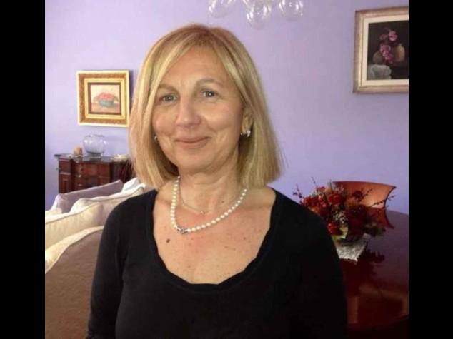 Gilberta Palleschi e' stata uccisa Trovato corpo, omicida confessa