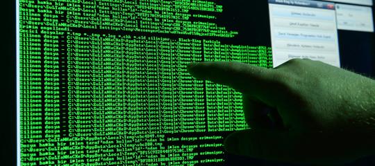 Cos'è e come si attivail 'trojanbancario' che ruba le password di email ehomebanking