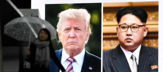 Riusciranno Trump e Kim a non sprecare una storica chance per passare alla storia?