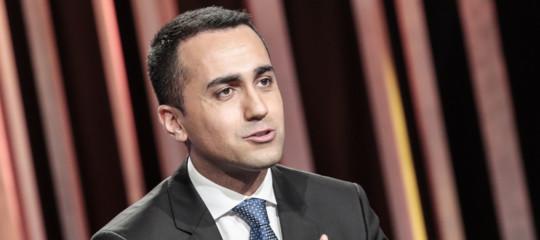 Migranti: Di Maio, da oggi l'Italia non è piu' sola