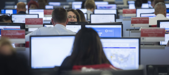 Istat: nel I trimestre occupazione stabile grazie lavoro a termine