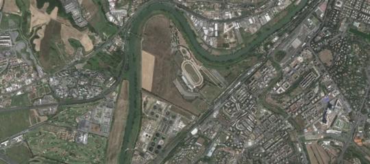 Stadio Roma: indagato capogruppo M5sCampidoglio, Paolo Ferrara