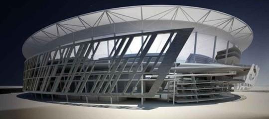 Stadio Roma: Campidoglio attende sviluppi indagini, forse slitta ok a progetto