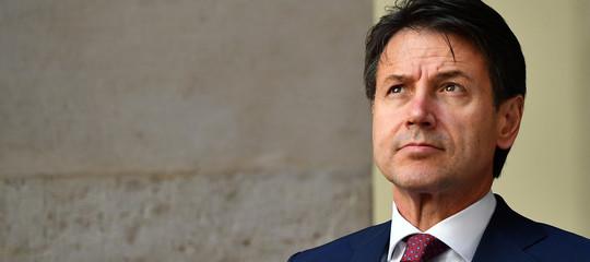 Conte ha deciso la linea dura conMacron, anche d'accordo con il Quirinale