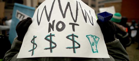 Internet non è più neutrale. E ora che succede?