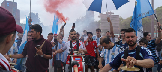 Cinque motivi per seguire i Mondiali di calcio anche se non c'è l'Italia