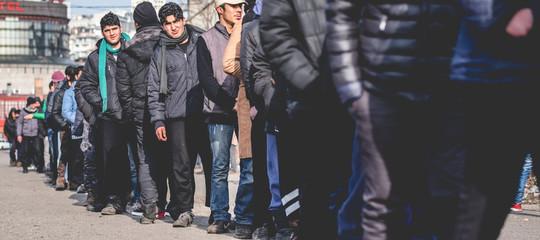 Migranti: Germania, espulsioni per chi non ottiene asilo