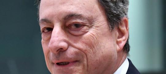 Cosa succederà all'Italia con la fine del programma QuantitativeEasing?