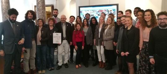 Seconda tappa della FoodInnovationGlobalMissiontra Spagna e Germania