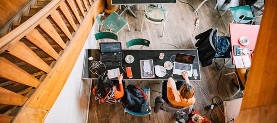 Le nuove startup nell'era dei consumi personalizzati