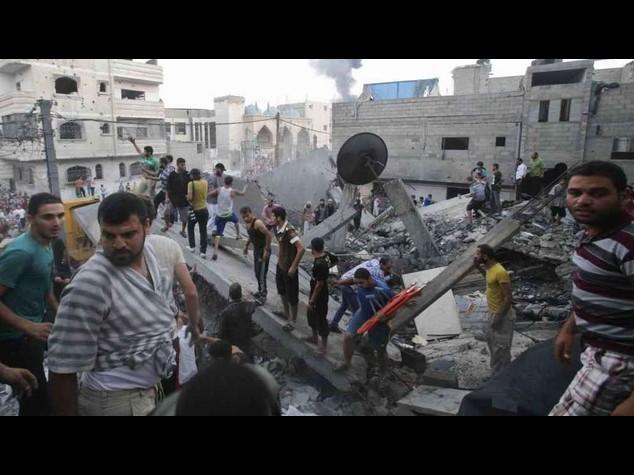 M. O.: Haaretz, Hamas pronto al cessate il fuoco con Israele