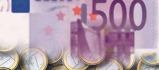 Bankitalia: debito pubblico sale a 2.311,7 mld ad aprile