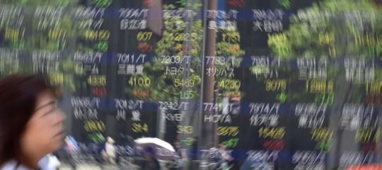 Borsa Tokyo: chiude in rialzo, Nikkei+0,5%