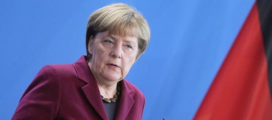 Perché l'asse con Roma ha messo nei guai il governo di Berlino