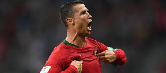 Mondiali: pari nel primo big match, 3-3 Spagna e Portogallo
