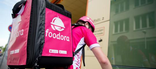 Perché Di Maio ha convocato le aziende di food delivery sul 'decreto dignità'