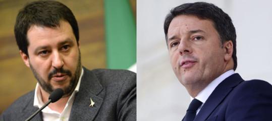 """Valencia accoglie i migranti eRenzidice: """"Salvini ha fatto il bullo con 629 disgraziati"""""""