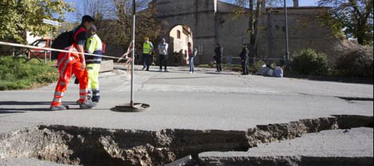 Terremoto: Marche, 120 indagati per contributi illeciti casa