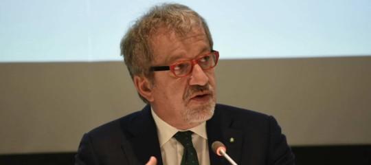 Contratti Expo: Maroni condannato a 1 anno