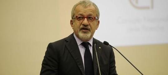 Di cosa era accusato l'ex presidente della Regione Lombardia, Roberto Maroni