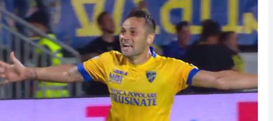 Quante chance ha il Palermodi vedere accolto il ricorso contro il Frosinone?