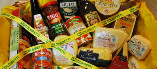Perché Salvini e i produttori di formaggio stavolta esultano per i dazi diTrump